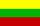Litauen / Lithuania